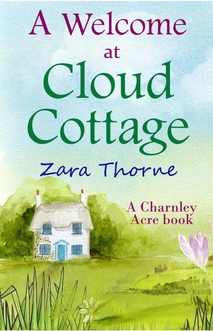 Cloud Cottage final cover